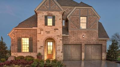 Flower Mound Single Family Home For Sale: 1132 Cofield Drive