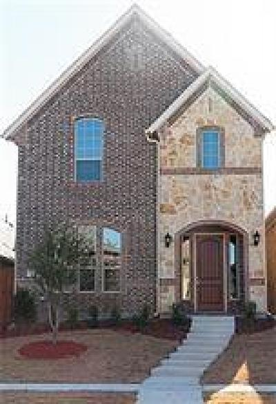Lewisville Residential Lease For Lease: 218 Carrington Lane