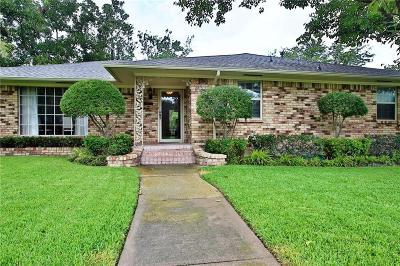 Garland Single Family Home Active Option Contract: 813 Kingsbridge Drive