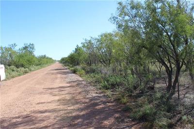 Abilene Farm & Ranch For Sale: Tbd Cr 499