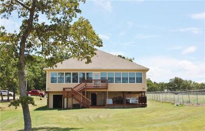 Single Family Home For Sale: 6930 W County Road 372