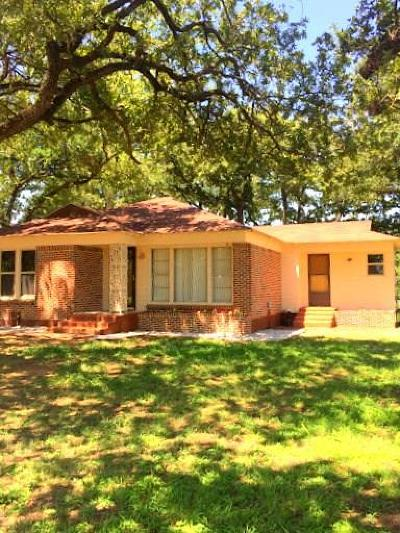 Kennedale Single Family Home For Sale: 530 S New Hope Road