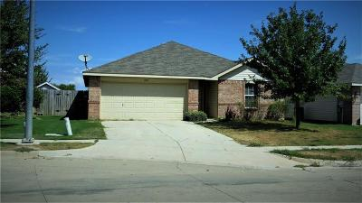 Sendera Ranch, Sendera Ranch East Residential Lease For Lease: 1108 Mustang Ridge Drive