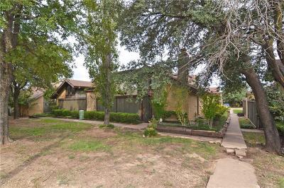 Dallas Condo For Sale: 4645 Country Creek Drive #1098