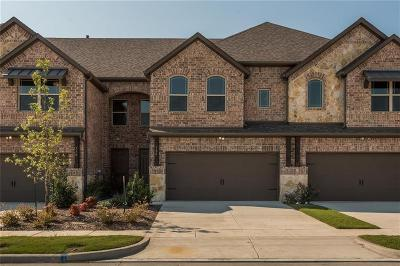 Murphy Townhouse For Sale: 706 Steppe