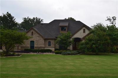 Fort Worth Single Family Home For Sale: 6229 Toscana Circle
