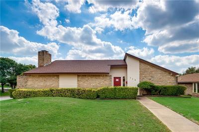 Duncanville Single Family Home For Sale: 718 Cliffwood Circle