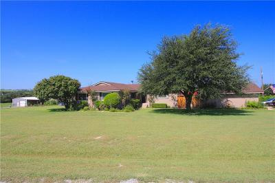 Fort Worth Single Family Home For Sale: 617 Remuda Drive