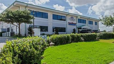 Commercial Lease For Lease: 3700 Standridge Drive