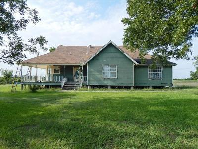 Blue Ridge Single Family Home Active Option Contract: 11664 County Road 670