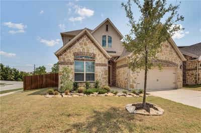 Garland Single Family Home For Sale: 3214 Grand Bay Drive