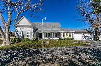 McKinney Single Family Home For Sale: 3874 N McDonald Street