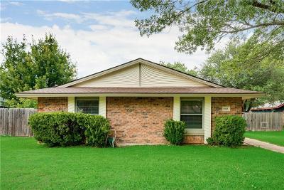 Plano Single Family Home For Sale: 2905 Countess Drive