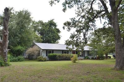 Emory Single Family Home For Sale: 1531 Rs County Road 1275