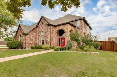 Murphy Single Family Home For Sale: 716 Country Meadow Drive