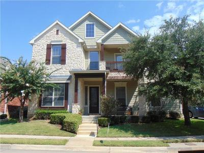 Euless Single Family Home For Sale: 2503 Kodiak Circle