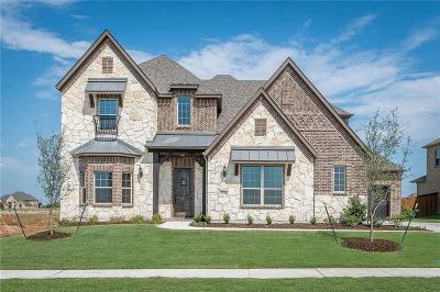 Prosper Single Family Home For Sale: 1741 Lonesome Dove Drive