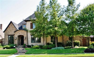 Coppell Single Family Home For Sale: 711 Duncan Drive