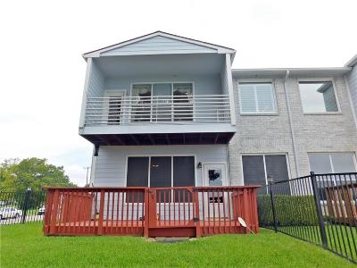 Lewisville Condo Active Option Contract: 604 Oakbrook Drive