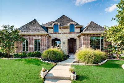 Prosper Single Family Home For Sale: 1060 Drexel Lane
