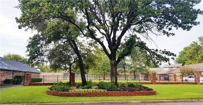 Arlington Residential Lots & Land For Sale: 2301 Wimbledon Drive