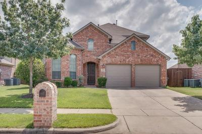 Little Elm Residential Lease For Lease: 2412 Greenbrook Drive