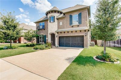 Dallas Single Family Home For Sale: 12134 Jackson Creek Drive