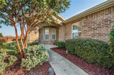 Frisco Single Family Home For Sale: 1674 Troon Drive