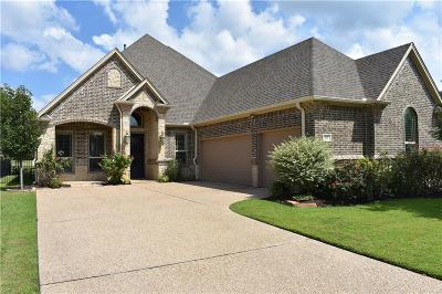 Fort Worth Single Family Home For Sale: 825 Merion Drive
