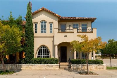 Colleyville Condo For Sale: 72 Casa Lane #110