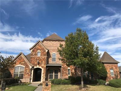 North Richland Hills Single Family Home Active Contingent: 7801 Roberts Court