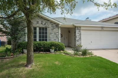 Mckinney Single Family Home For Sale: 2704 Bluffs Court