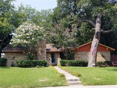 Duncanville Single Family Home For Sale: 1511 S Main Street