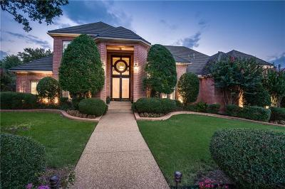 Southlake, Westlake, Trophy Club Single Family Home For Sale: 1311 Concord Avenue