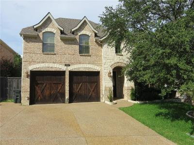 Rockwall Single Family Home For Sale: 306 Victory