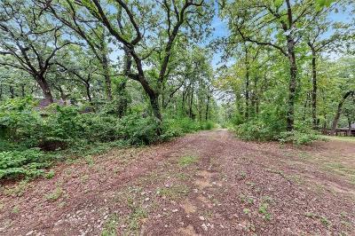 Southlake Residential Lots & Land For Sale: 1535 Oak Lane