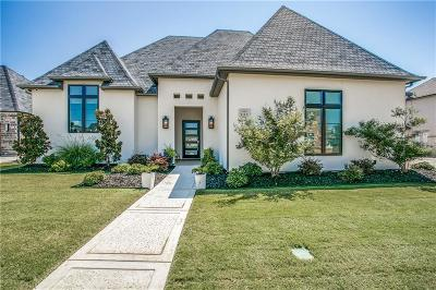 Southlake TX Single Family Home Active Contingent: $1,049,000