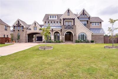 Grand Prairie Single Family Home For Sale: 2963 England Parkway