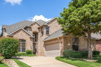 Flower Mound Single Family Home For Sale: 3617 Karla Drive