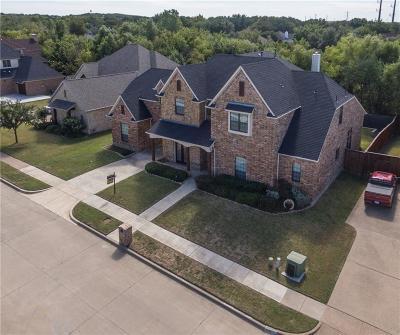 Arlington Single Family Home For Sale: 4212 Balboa Court