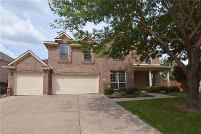 Wylie Single Family Home Active Kick Out: 3402 Forsythia Drive