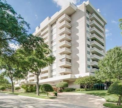 Turtle Creek Estates, Turtle Creek Gardens Condo, Turtle Creek North Condo, Turtle Creek Terrace Condo, Turtle Crk Condo, Turtle Crk Gdns, Turtle Crk Residences Ph 01 Condo For Sale: 3701 Turtle Creek Boulevard #4bf