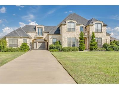 Burleson Single Family Home For Sale: 1611 Taylor Bridge Court