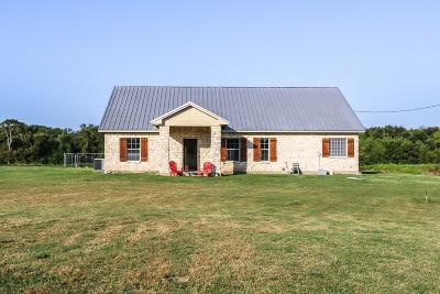 Grandview Single Family Home For Sale: 9652 Highway 171