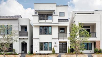 Plano Single Family Home For Sale: 6113 Preserve Drive