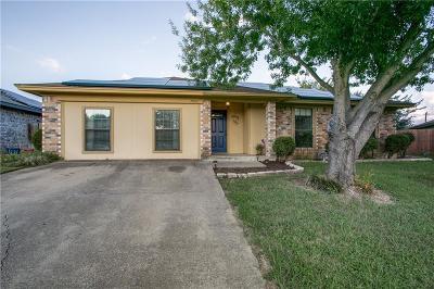 Watauga Single Family Home For Sale: 7804 Mallard Lane