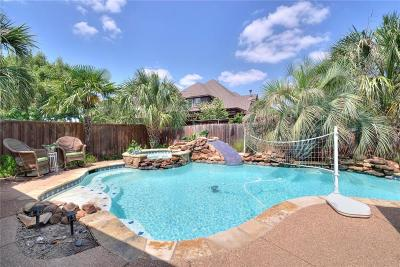 Highland Village Single Family Home Active Option Contract: 826 Shady Meadow Drive