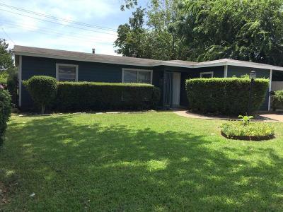 Single Family Home For Sale: 8358 Campanella Drive