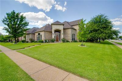 North Richland Hills Single Family Home For Sale: 8171 Westwind Court
