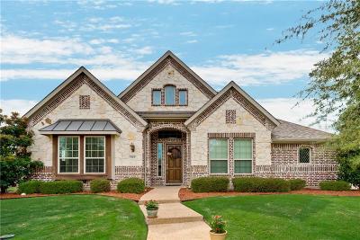 Murphy Single Family Home Active Option Contract: 505 Wildwood Drive
